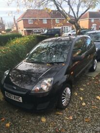 Ford Fiesta 07 Great First Car