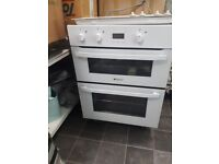 Hotpoint Hob and oven
