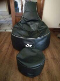 Gaming beanbag chair