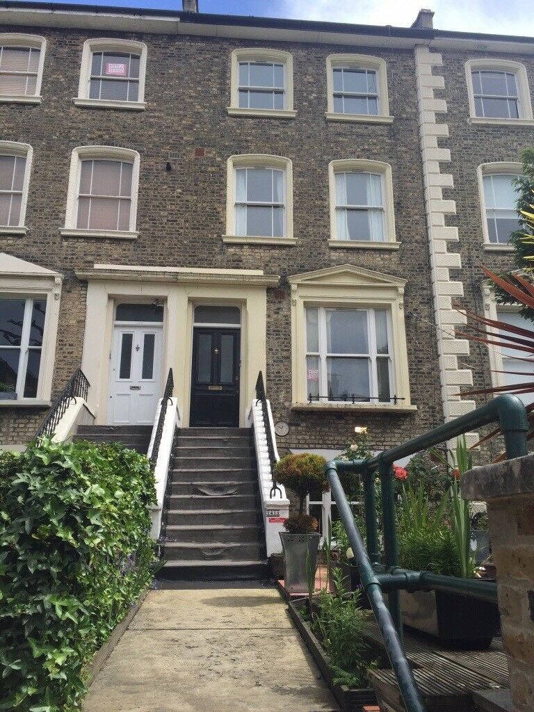 COUNCIL EXCHANGE WANTED ( my 2 bed for a 3 bed)