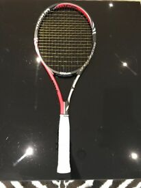 WILSON Six One Tour BLX Roger Federer Tennis Racket Very Good Condition