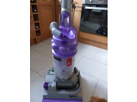 Dyson Animal Dc14 Multi Floor Vacuum Cleaner with tools.