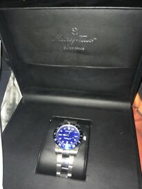 Mathey Tissot ( Rolex, Hugo boss, Gucci, rotary )