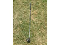 Callaway War Bird 10 Degree Big Bertha Wood