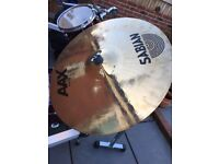 Pearl Masters Drum Kit - immaculate professional drum kit