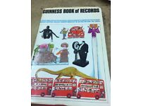 Guinness book of records 1969