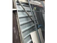 Herace solid panels