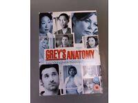 Grey's Anatomy, Season 2
