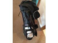 Golden Bear Golf Stand Bag