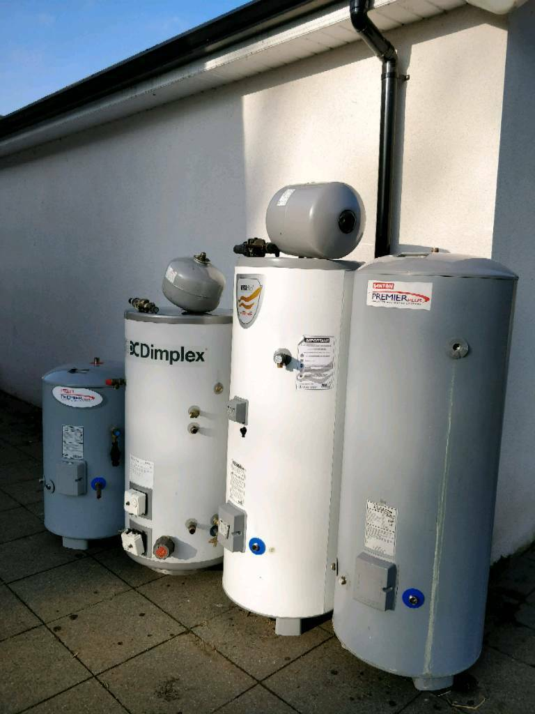 Indirect pressurised domestic hot water cylinders | in Portglenone ...
