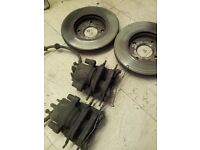 ford focus 1.6 spare parts