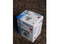 Blood pressure monitor - Omron MX2 - Brand New