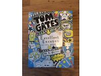 2 Tom Gates Books by L. Pichon