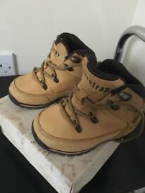 Kids Firetrap boots