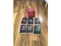 Vampire Academy set all 6 books