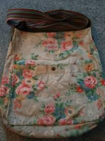 Cath kidston messenger bag (2)