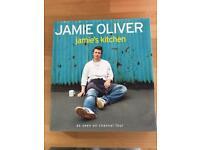 Cool book Jamie Oliver