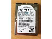"60GB SATA 2.5"" Laptop HDD Hard Drive"