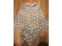 Girls Cath Kidson dress 12-18 months