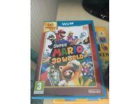 Wii u limited addition mario maker