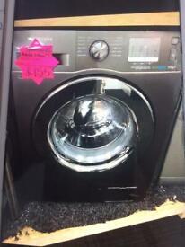 Grey Samsung 7kg washing machine
