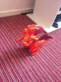 Imaginnex Dragon