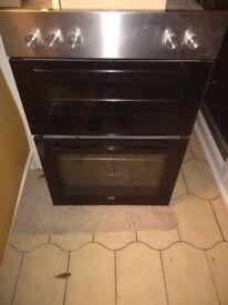 Beko built-in Double oven