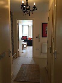 Beautiful 2 bed 2 bath Birmingham city centre apartment to rent