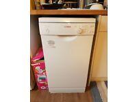 Bosh serie2 slimline dishwasher