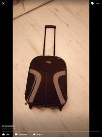 Flight case £5