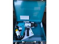 Makita 3/4 impact wrench 110v