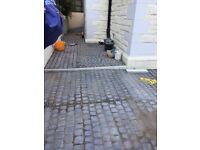 Harden cleaning decking paving handyman etc etc
