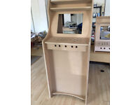 Fullsize Arcade Wood MDF 18 MM