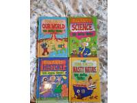 Childrens History Books