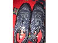 Firetrap size 3 shoes
