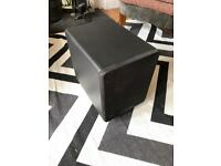 Mordant short alumni 9 active subwoofer ms339
