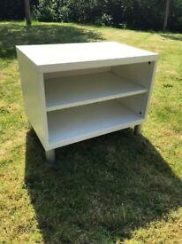 Ikea BESTA Storage frame/Tv unit