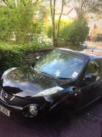 Nissan Juke for sale REDUCED to £ 6500