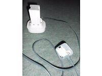 Official Microsoft Xbox 360 Quick Charge Stand