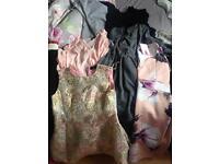Bundle of women's ladies clothes size 12