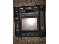 Swap my Korg Kaoss Pad KP3+, for a Kaossilator Pro+
