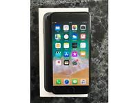iPhone 7 Plus Unlocked 128GB Excellent Condition