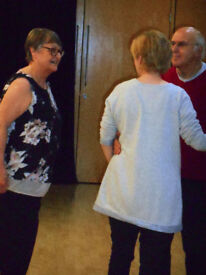 Adult Dance Classes in Edinburgh