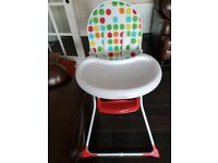 Brand new High Chair