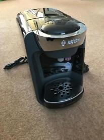 Bosch Tassimo CTPM08 Coffee Maker