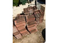 Roof used tiles morley 500 sell 50 paund