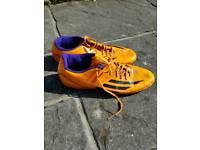 Adidas F5 Trx Size 11
