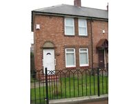 Walker,Newcastle upon Tyne. 2 Bed Immaculate House. No bond! Dss welcome!
