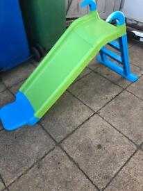 Children's slide rrp 27.99 NEED GONE TODAY