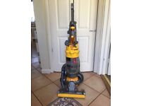 Dyson hoover DC15